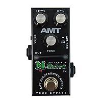 AMT Electronics / M-Drive mini エーエムティー [ディストーション][オーバードライブ]