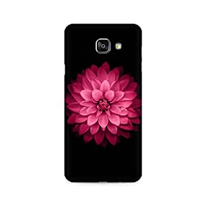 Ebby Floral Love Premium Printed Case For Samsung A510 2016 Version