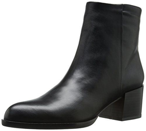 Sam Edelman Joey , Stivaletti Donna, Nero (Black Sofia Leather), 37.5