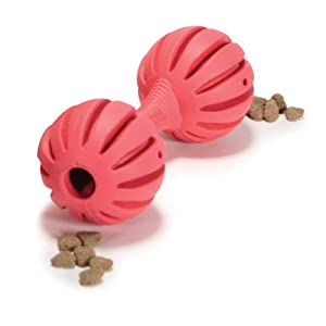 Premier Busy Buddy Puppy Waggle Treat Dog Toy