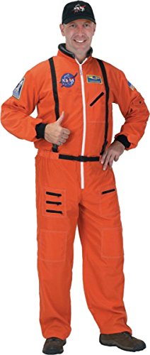 Aeromax Men's Astronaut Suit