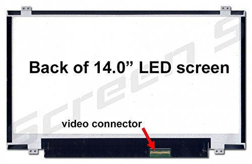 Click to buy Lenovo IDEAPAD S400 20195 Replacement Screen for Laptop LED HD Matte - From only $76.87