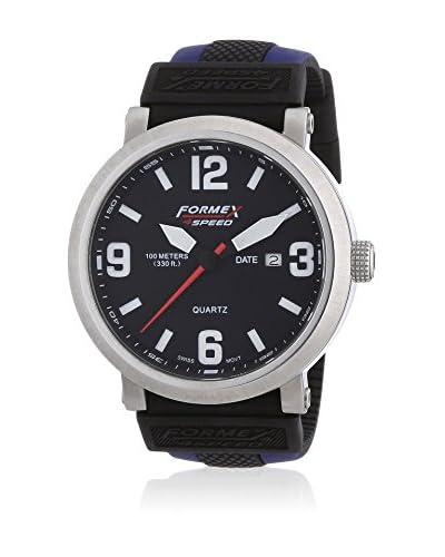 Formex 4 Speed Reloj de cuarzo Man 72512.103 46 mm