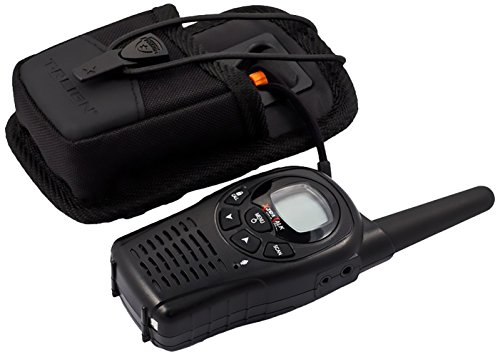 Evike T-Reign ProHolster for Radios with Retractable Tether - (64949) Gas Arm Leg
