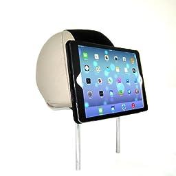 iPad Air (iPad 5 5th Generation) Car Headrest Mount Holder