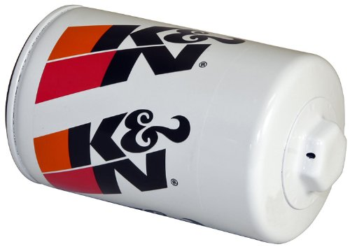 K&N HP-2009