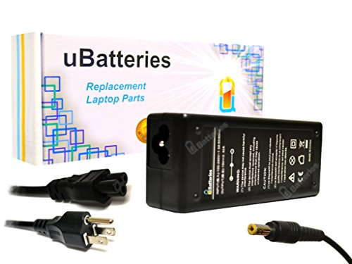 Click to buy UBatteries Laptop AC Adapter Charger Toshiba Satellite C655-SP4168 - 65W, 19V - From only $79.99