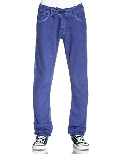Carrera Jeans Vaquero Play 11 Oz Azul