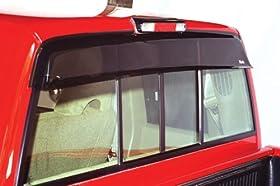 Wade 72-36108 Smoke Tint Rear Window Cab Guard