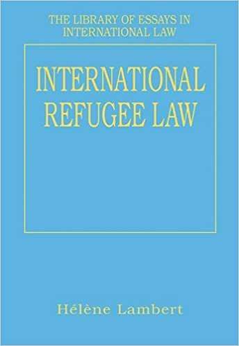 international law essay Essay: international law problem question the international court of justice observed in the fisheries jurisdiction cases that article 62 'may in many respects be considered as a codification of existing customary law'.
