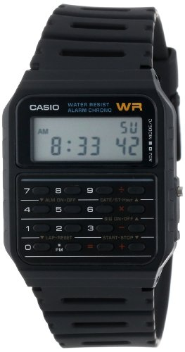 Cheap New Casio Men's CA53W Calculator Watch