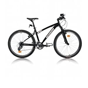Btwin - ROCKRIDER 5.2 |M - BLACK