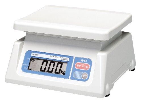 ?chelle Boy 0.01kg/20kg SL20K ?chelles A & D num?rique (japon importation)