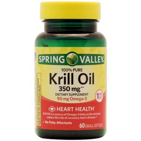 Top best 5 fish oil spring valley for sale 2016 product for Spring valley fish oil review