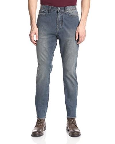 Cutter & Buck Men's Boren Tapered Leg Jean