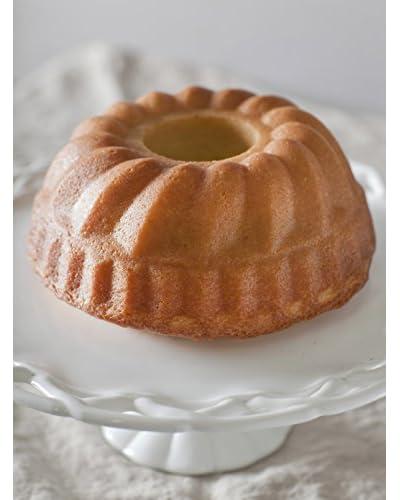Sarabeth's Lemon Buttermilk Bundt Cake