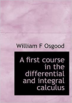 Integral Calculus Amit M Agarwal PDF
