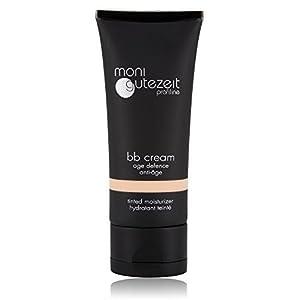 BB Cream principal, Crème Teintée / soins de jour, crème de maquillage anti-âge, différentes couleurs, 40 ml - juste (la lumière)