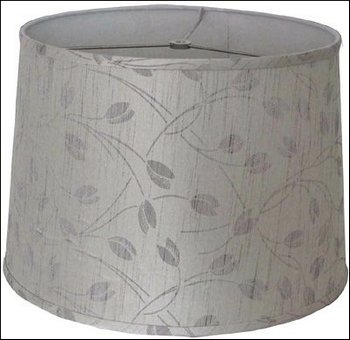 Lite Source CH1199-18 18-Inch Lamp Shade