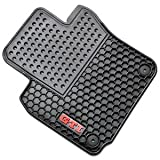 VW GTI MONSTER FLOOR MAT Rnd