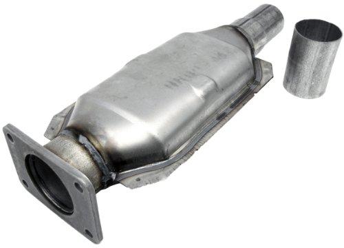 Santa Fe 2.7L V6 Bank2 Manifold Catalyic Converter 2001-2004 OBDII