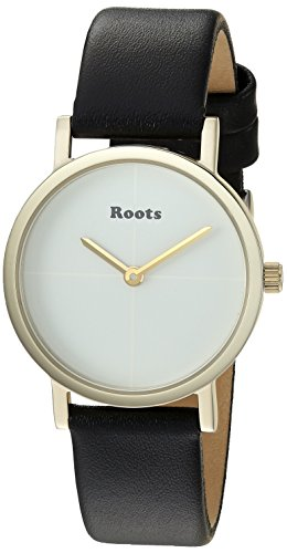 roots-womens-core-quartz-stainless-steel-and-leather-casual-watch-colorblack-model-1r-lf137wh2b