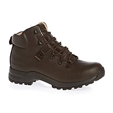 BRASHER Supalite II GTX Ladies Hiking Boots, UK4.5