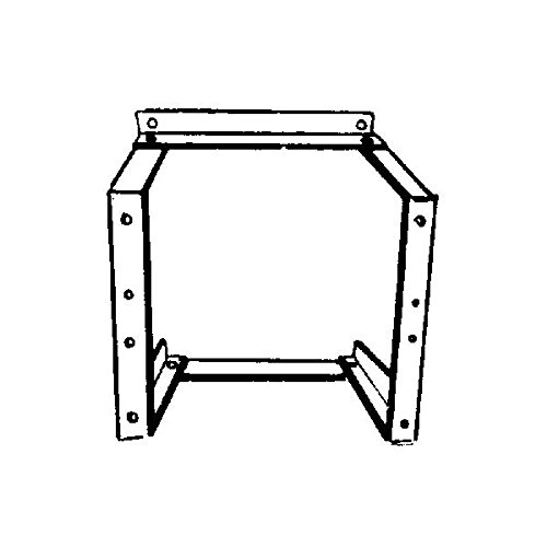 spalding 8406s universal mounting bracket instructions