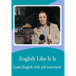 English Like It Is