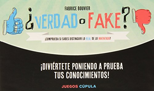 ¿Verdad O Fake?
