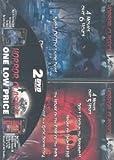 echange, troc Great Horror Classics 4 (2pc) (Sbs) [Import USA Zone 1]