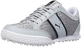 PUMA Women s Monolite Cat WMNS Mesh Golf Shoe B01AX2QH8S