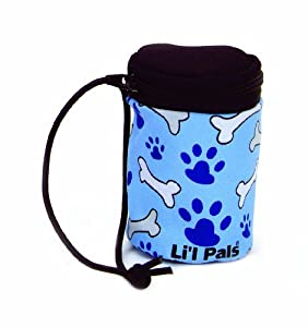 Coastal Pet Products DCP8003BNU Lil Pals Waste Bag Dispenser