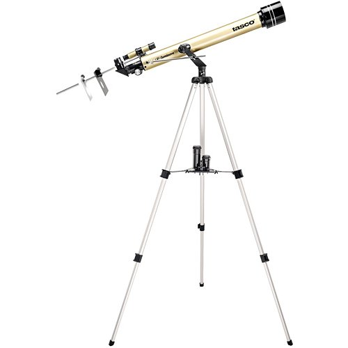 Tasco Luminova 660 X 60Mm Telescope