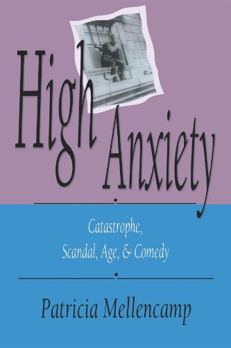high anxiety movie trailer reviews and more tvguidecom