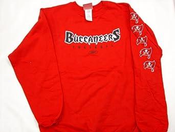 Tampa Bay Buccaneers Youth Kids Sweatshirt by Reebok