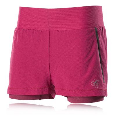 ASICS Women's AY Short
