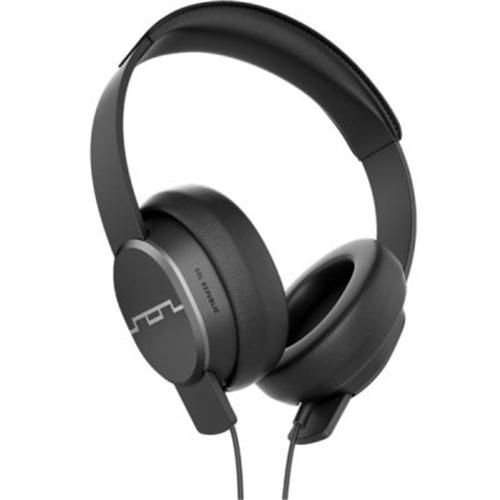 SOL REPUBLIC Master Tracks Headphones (Gunmetal)