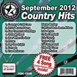 All Star Karaoke Country Series (ASK-1209C)
