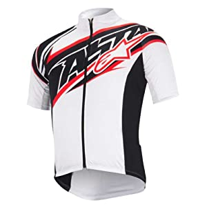 Alpinestars Mens Nemesis Team Jersey by Alpinestars