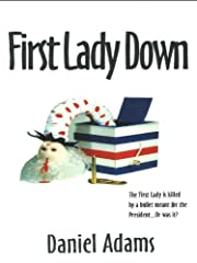 First Lady Down