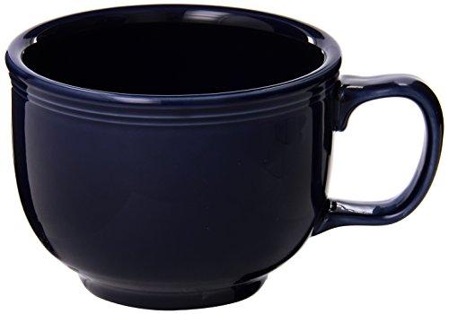 Fiesta 18-Ounce Jumbo Cup, Cobalt