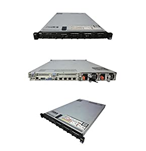 DELL PowerEdge R620 (Certified Refurbished)