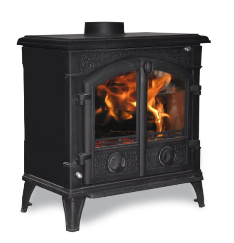 Kingsley 22kW Multifuel Wood Burning Boiler Stove