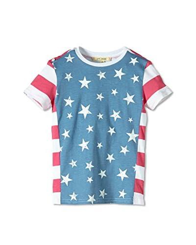 LTB Jeans T-Shirt Stars T/S