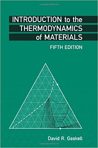Introduction to the Thermodynamics of Materials, Fifth Edition