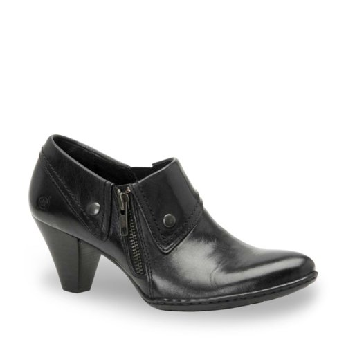 Born Women's Tanya Shoe-Boots, BLACK, 11 M/B