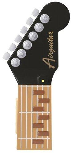 AIR GUITAR PRO エレキギター ブラック