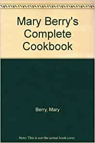 mary berry complete cookbook pdf