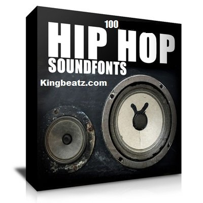 Learn More About Kingbeatz 100 Hot Soundfonts On Download